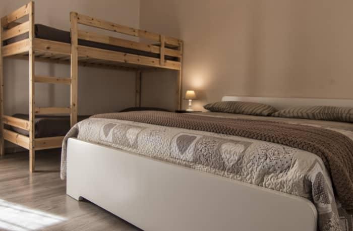 Bed & Breakfast - Taranto - Biblos