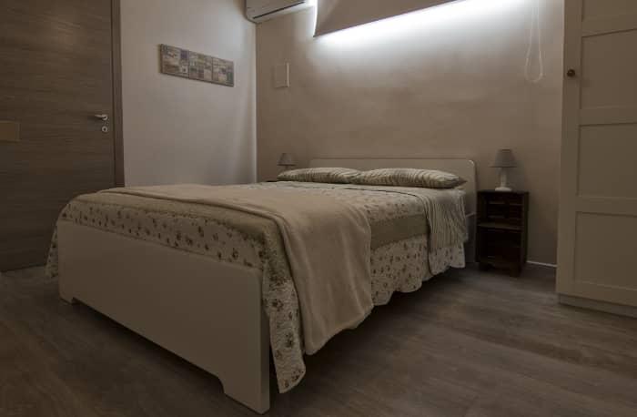 Bed & Breakfast Biblos - Taranto, San Vito